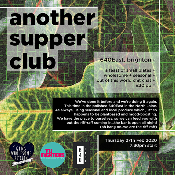 Another Supper Club